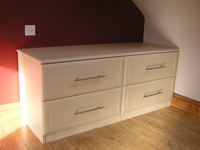 Fitted Bedrooms Devon