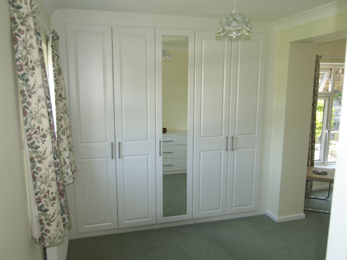 Fitted Bedrooms Torquay