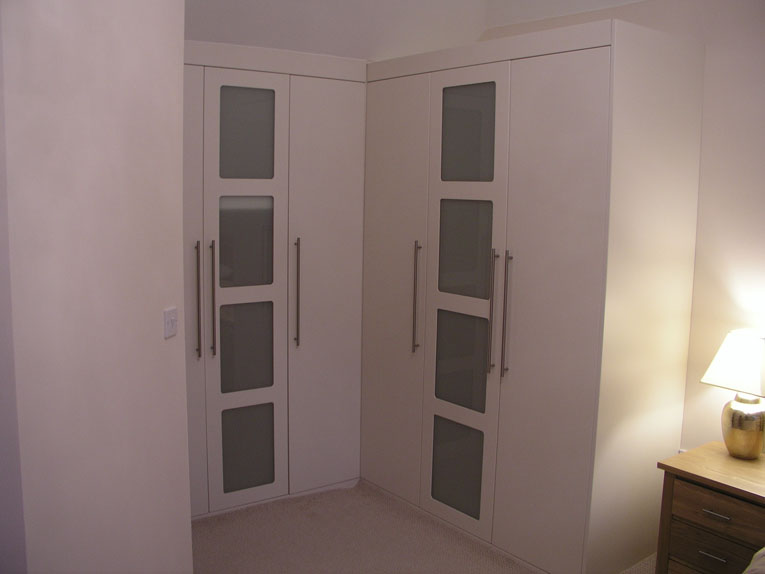 Devon Fitted Bedrooms