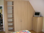 Newton abbot fitted bedrooms