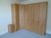 Teignmouth Fitted Wardrobes
