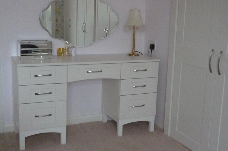 Fitted Bedrooms Totnes