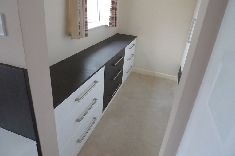 Paignton Fitted Bedrooms