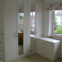 bespoke exeter fitted furniture